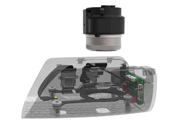 The Trinity Payloads cover a wide range of professional applications