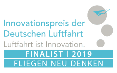 Quantum-Systems selected as one of the finalists for the German Aviation Innovation Award