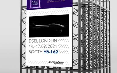 14th – 17th September – DSEI Defence & Security Equipment International